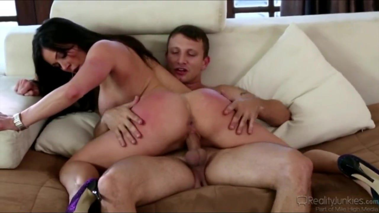 Amateur mom clips