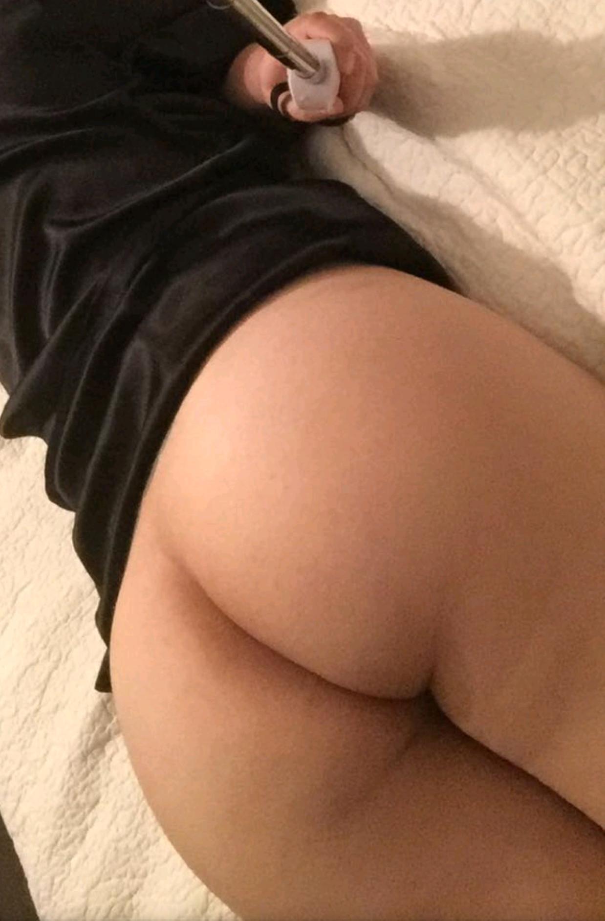My Ass Porn
