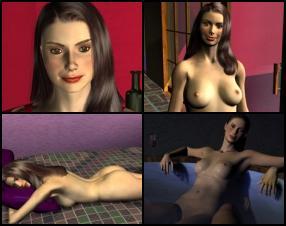 Nackt ariane dating simulator Dating Ariane
