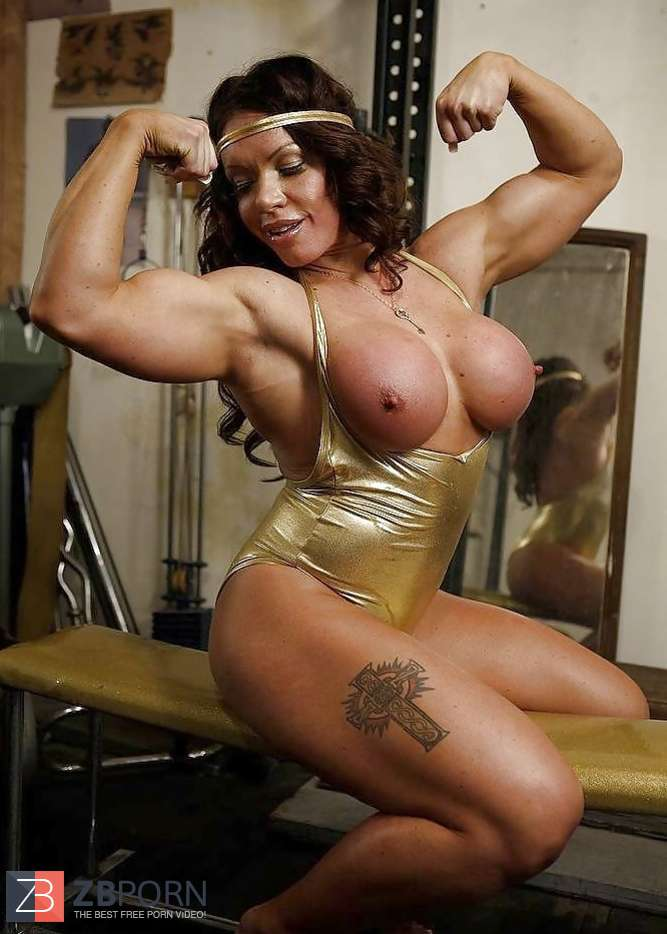 best of Clit bodybuilding
