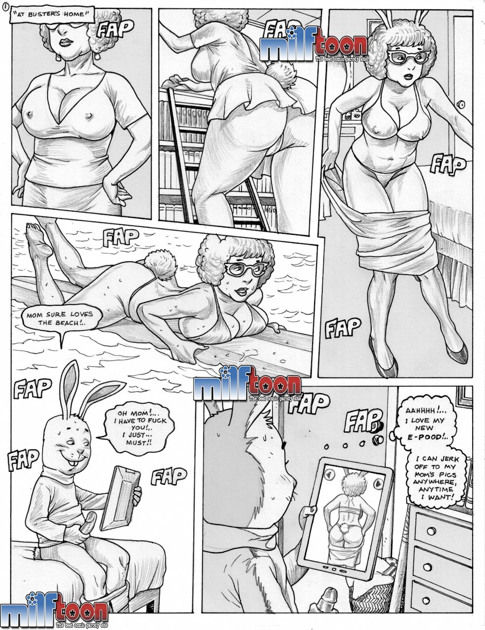 Free mature mexican porn