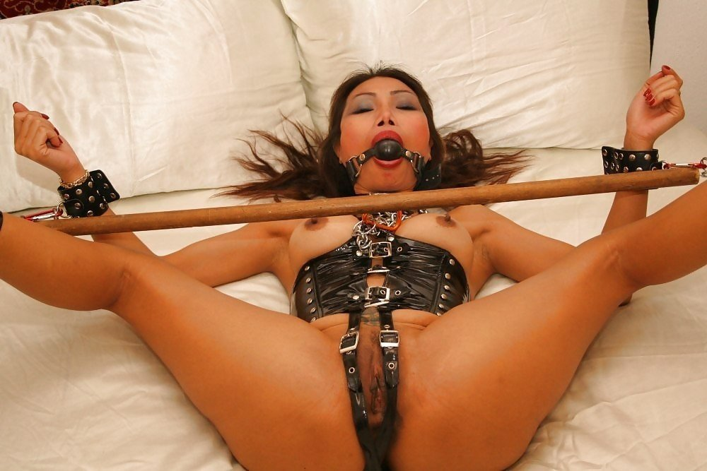Lock S. reccomend Naked mexican women in bondage