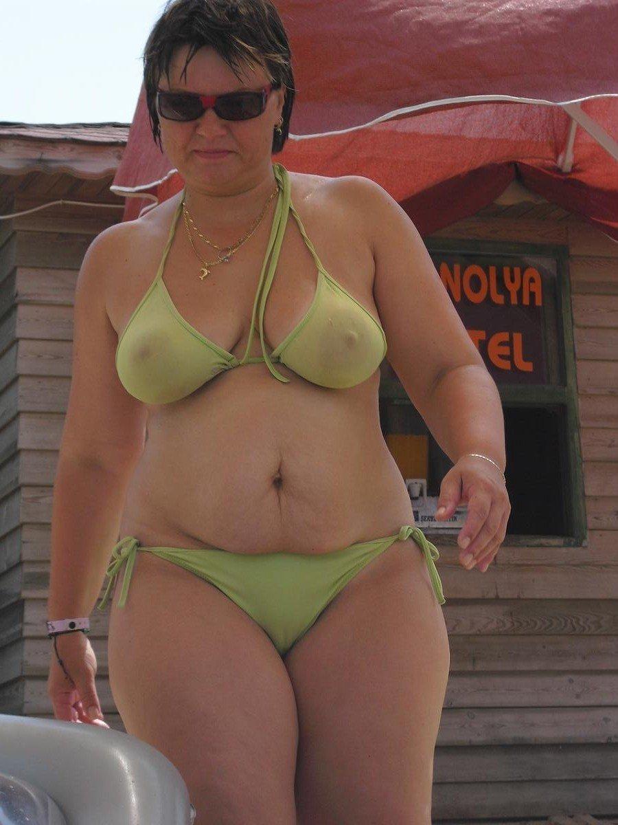 best of Bikini candid