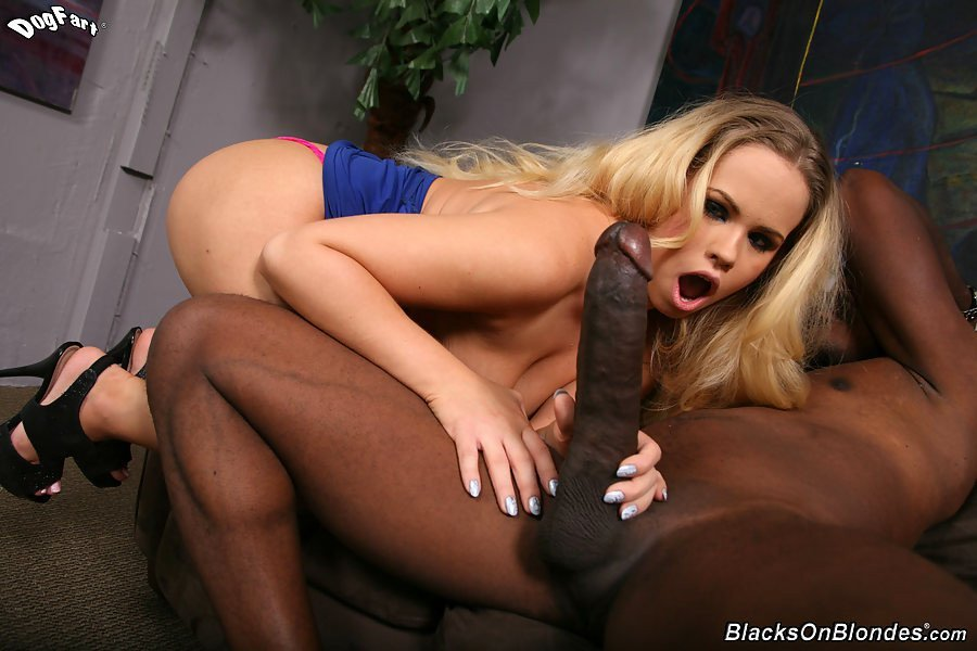 Anal brittany young share