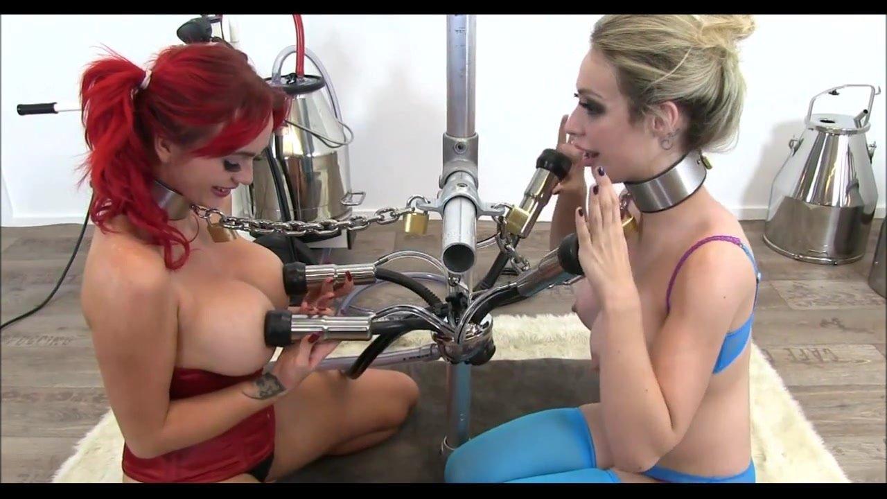 Porno Machine