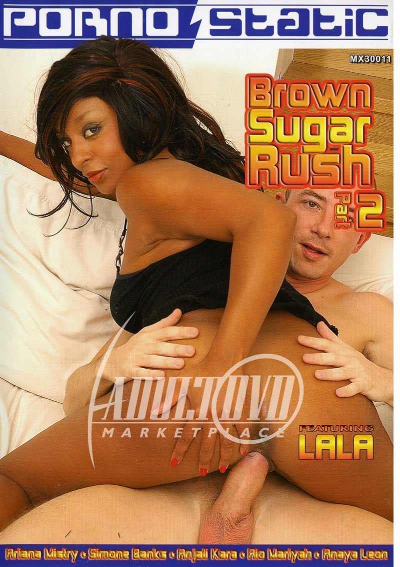 Brown Sugar Porno