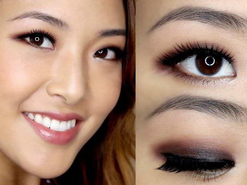 Green Eyes Asian Nude - Eyeshadow styles for asian eyes. Sexy top rated compilations FREE.