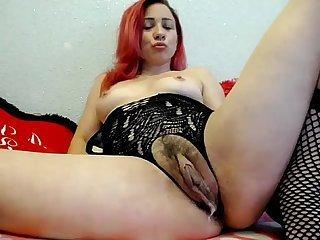 Big pussy mature