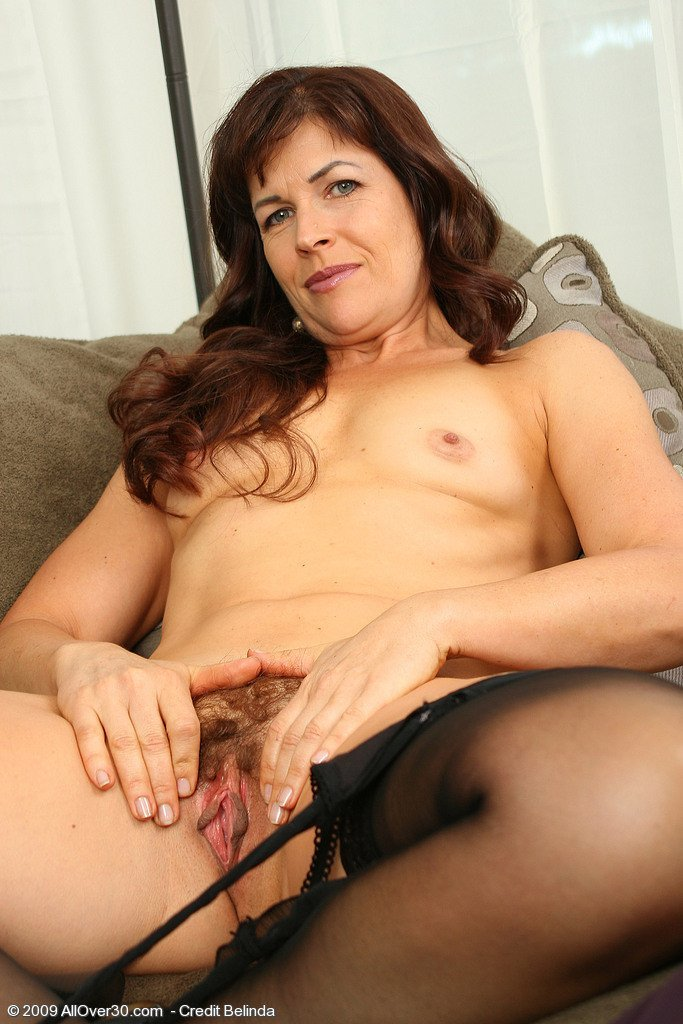 andie mature pussy