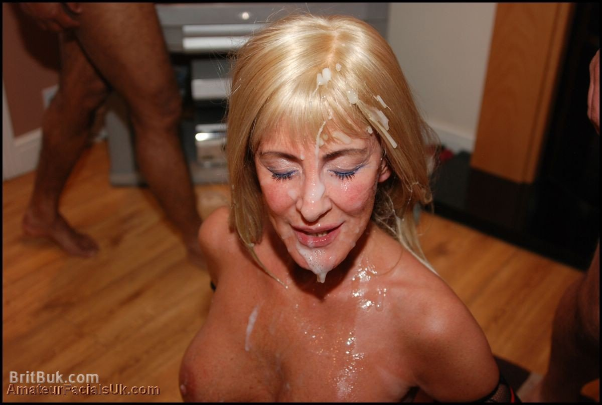 Wife porno mature bukkake swapping consider, that you