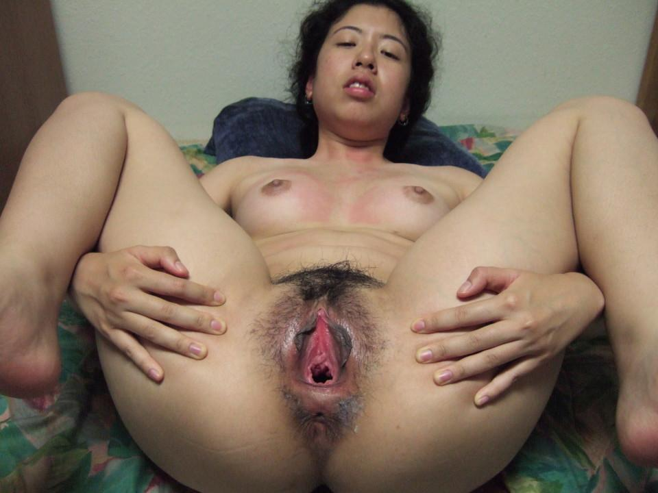 Amateur Asian Wife Pussy Spread Quality Xxx Free Pic