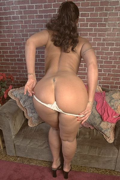 Absolutely women big butts old happens... And how