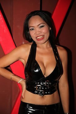 thai bondage porno