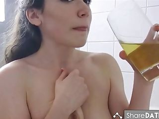 Opinion yellow dick pissing masturbate nudist and really
