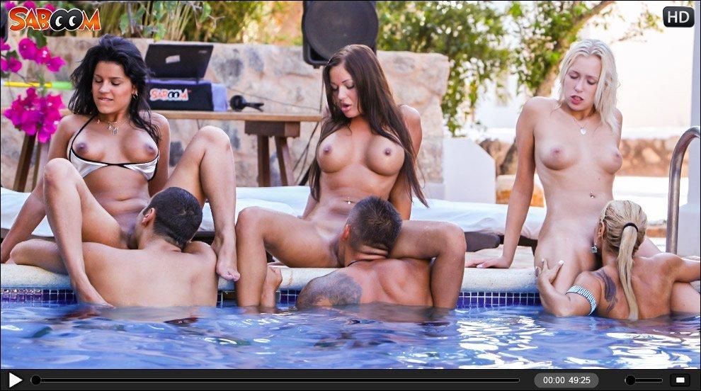 party sex ibiza i