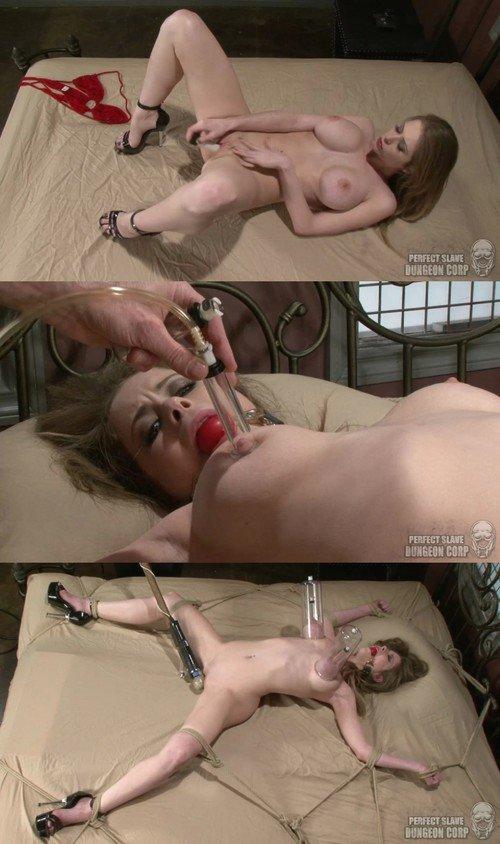 clit bondage