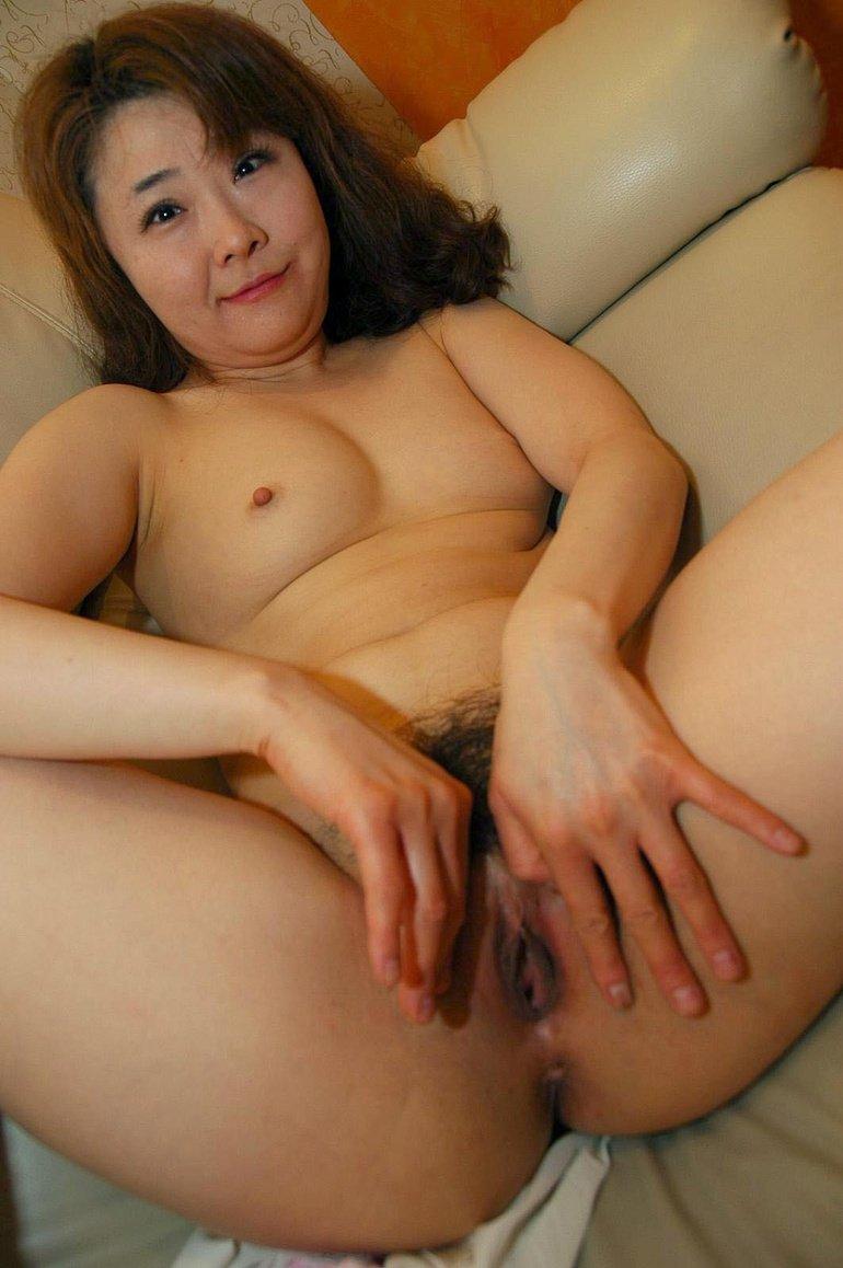 Korean camgirl masturbation