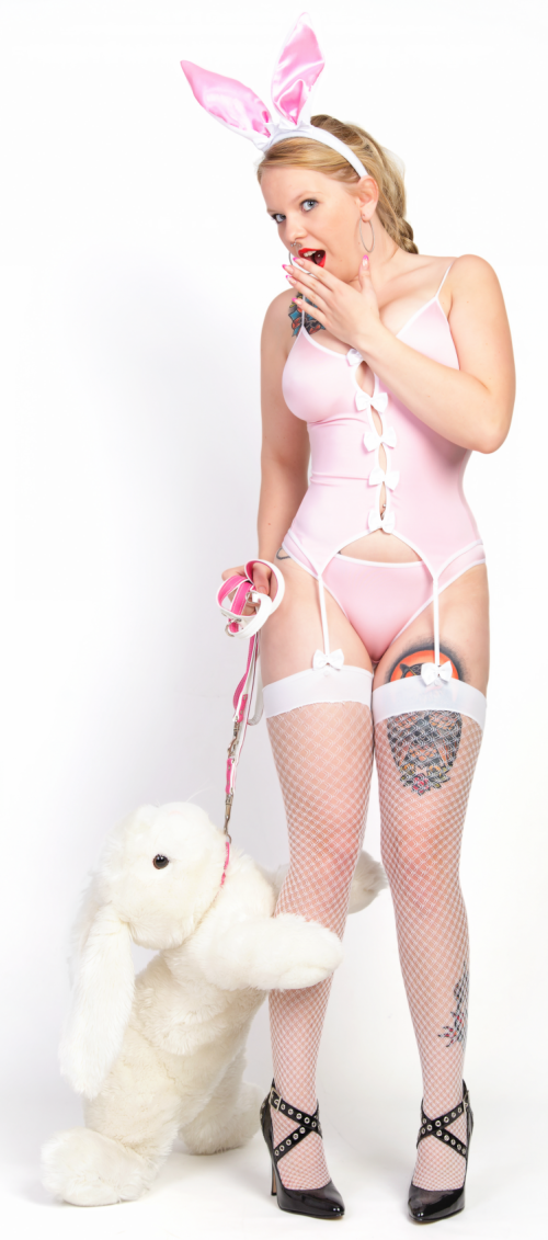 Bi nude doggy Doggy Style