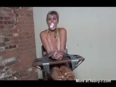 Porn bondage tape excellent idea apologise