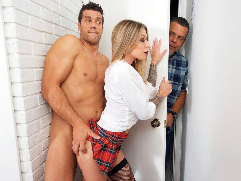 Sneaky Sex Porn