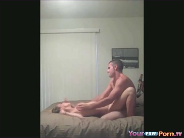 hd hairy pussy creampie