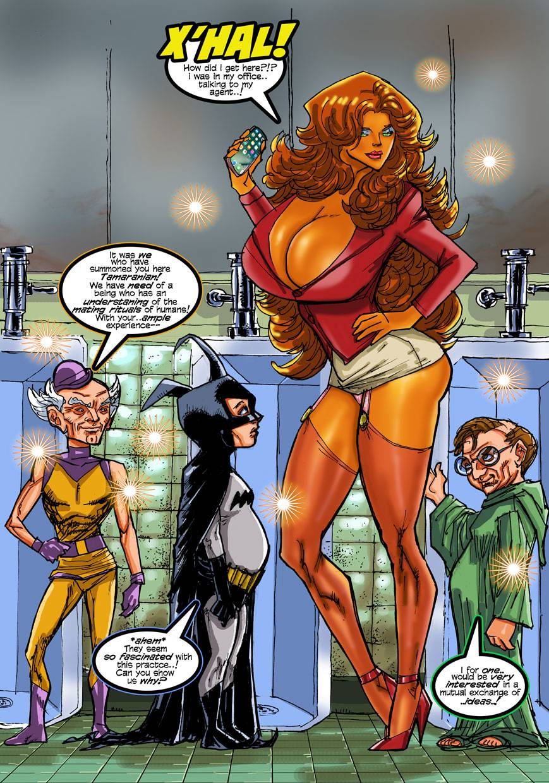 Agents Of Mayhem Porn super hero sex - sex image free site. comments: 2