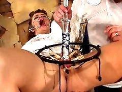 Torture clit Clit Torture