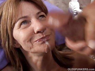 Facials free porn Free Porn
