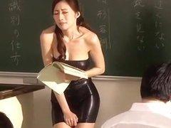 Hotpants pornstar asian movie
