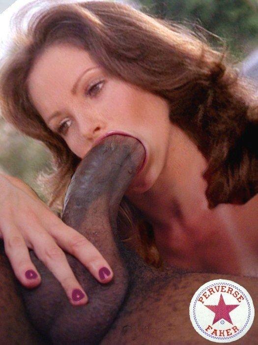 Jacqueline Smith  nackt
