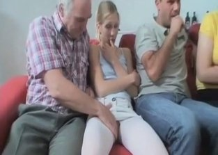 Mother father daughter sex insest threesome. Very hot XXX free pics.