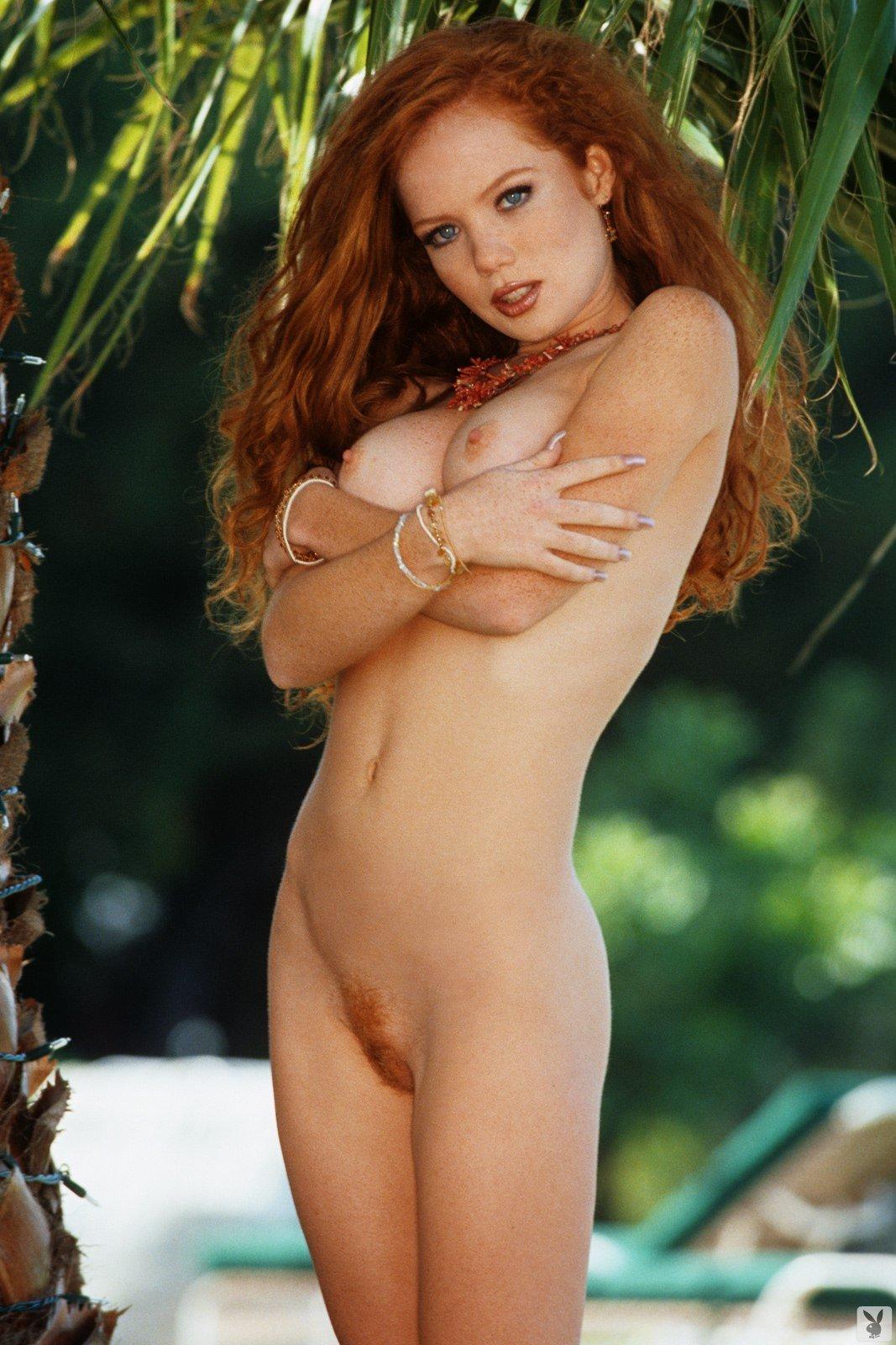 Irish girl nude
