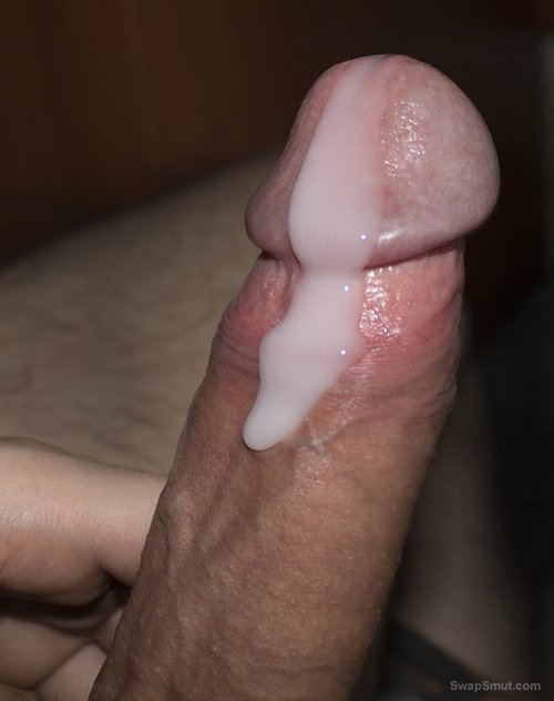 Nude penis