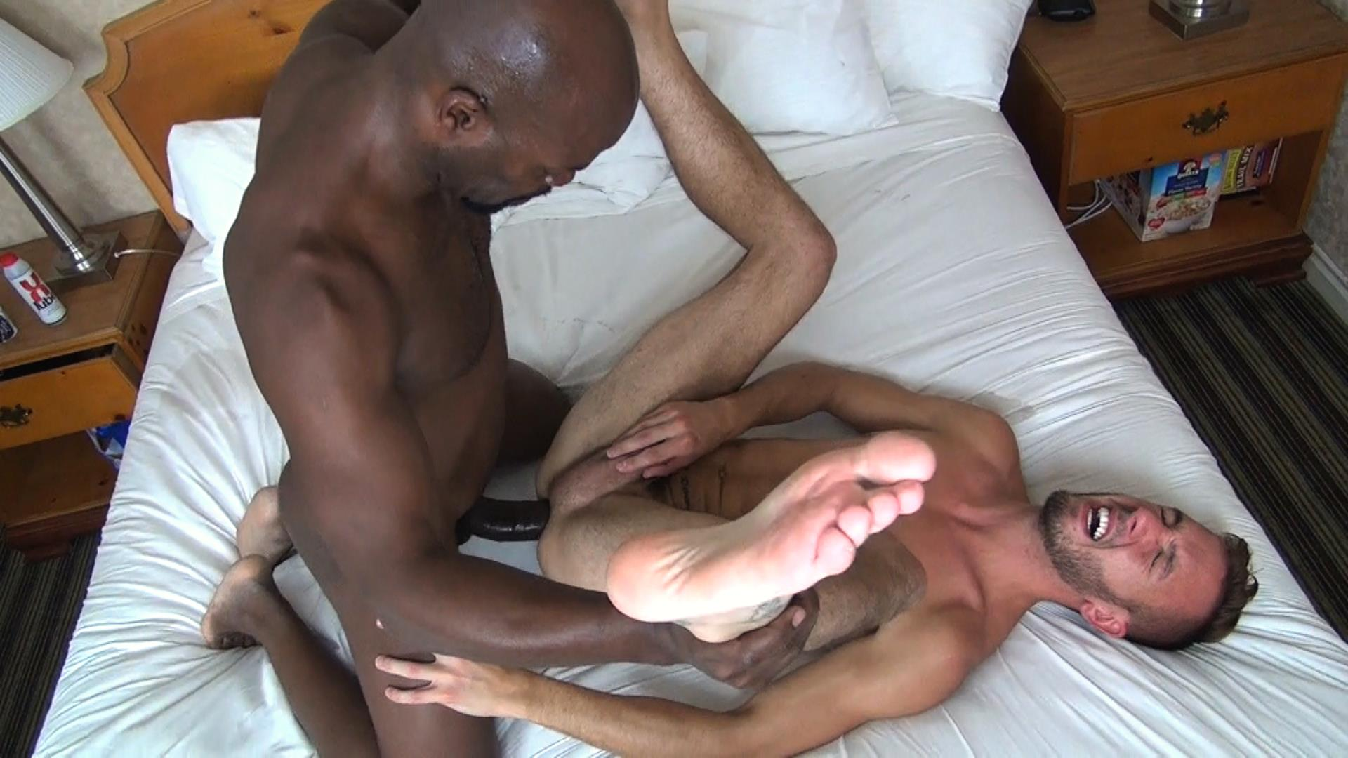 Nudist asian masturbate cock and interracial