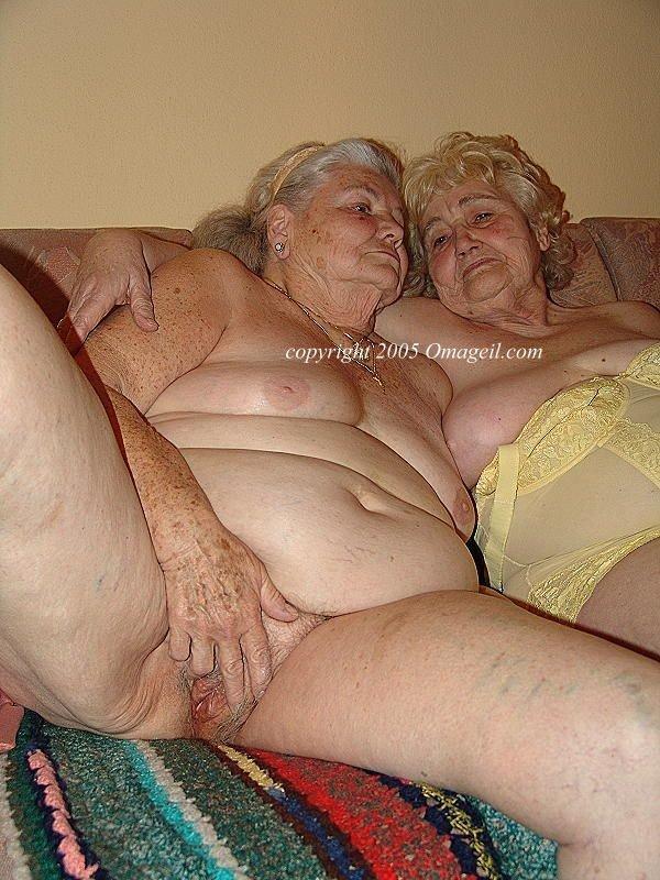 Oma sex photos