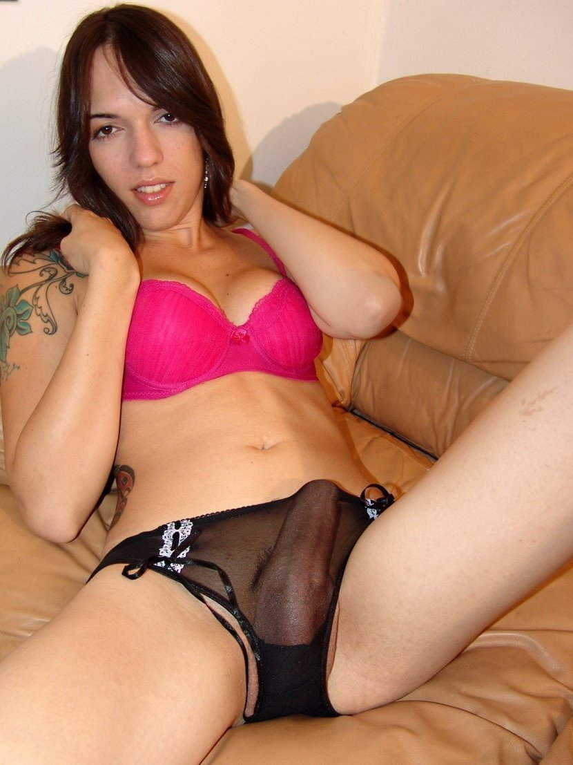 Hot panties shemales xxx photo