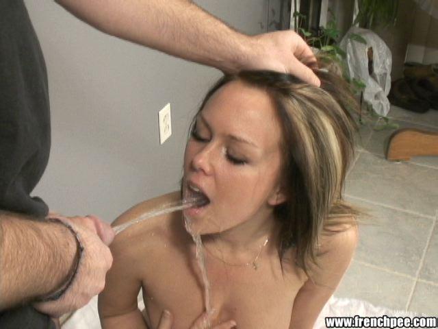 Cum while blowjob