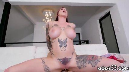 Pornstar white masturbate dick and fuck