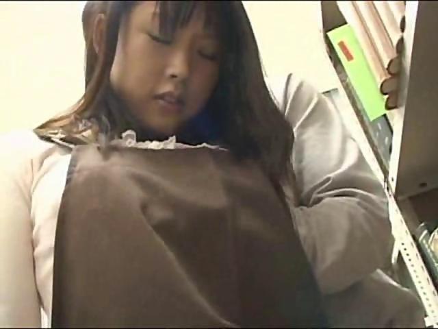 best of Groped schoolgirl