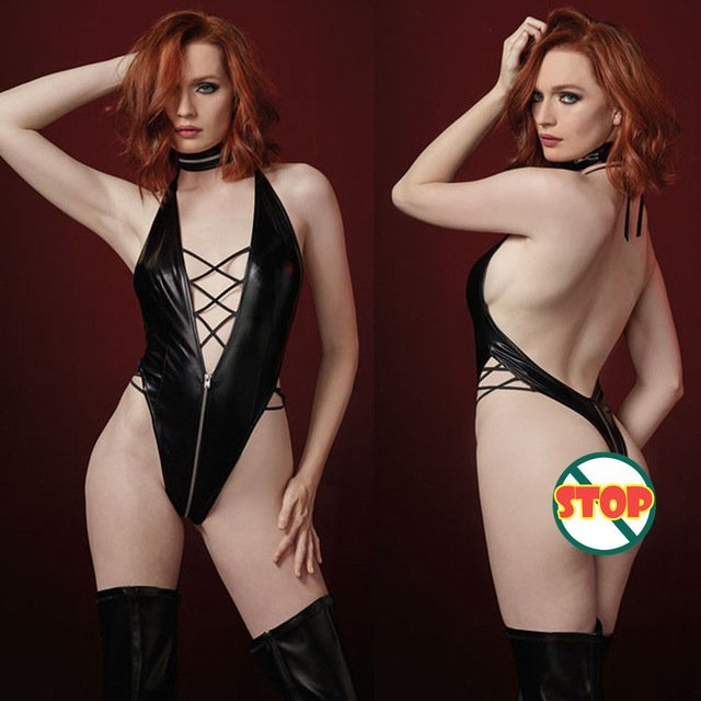 Hard-Boiled reccomend Sexy bondaged women in latex