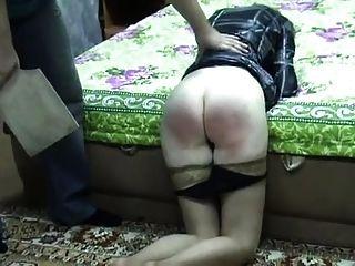 best of Hard paddle spanking